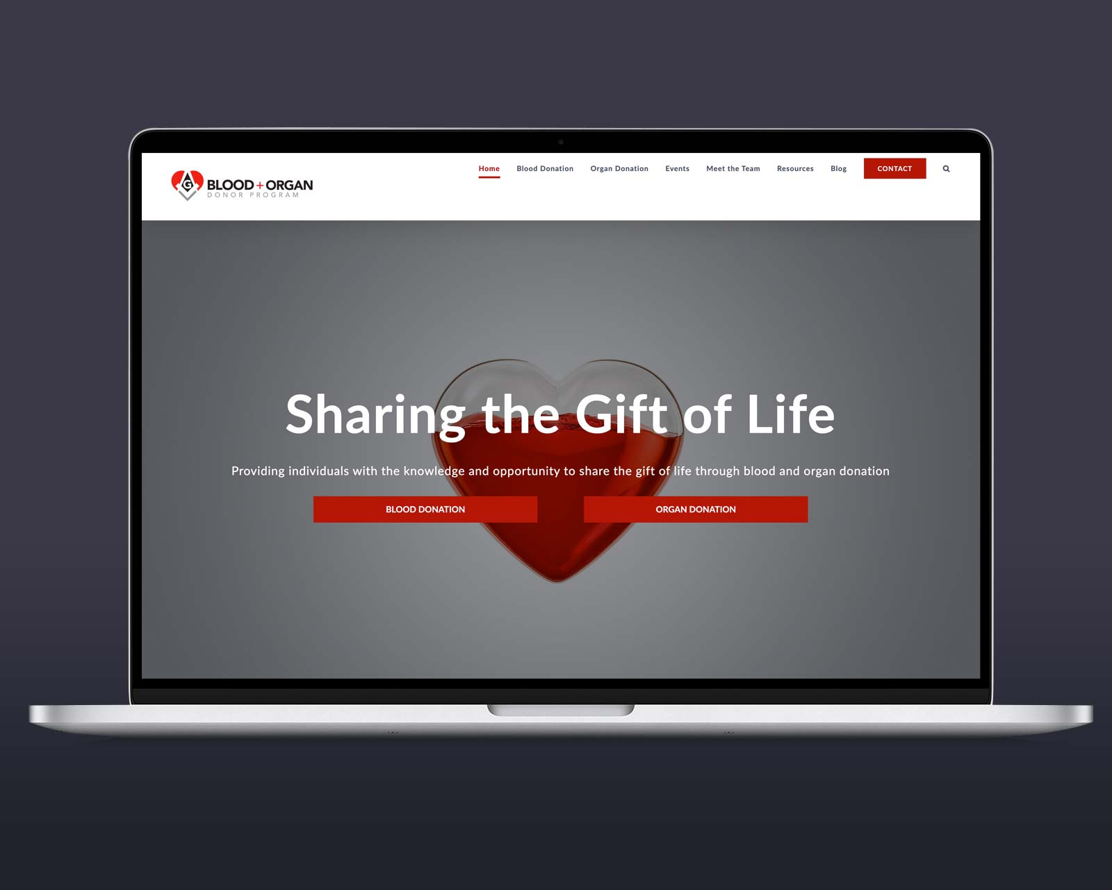 Masonic Blood & Organ Donor Program