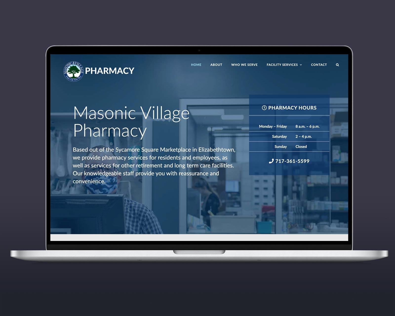 Masonic Village Pharmacy